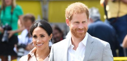 Baby Sussex, Christine and the Queens et le prince Philip. l'actu des people en bref
