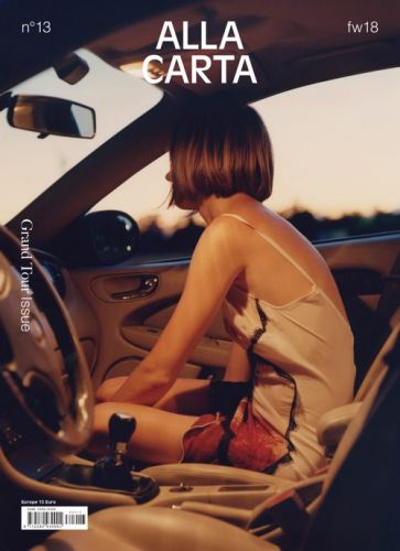 Alla Carta Magazine