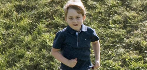 Ce secret que Kate Middleton et le prince William cachent au prince George