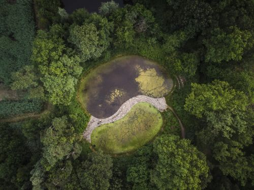 Places in The World Captured by Drone
