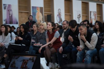 Feedback on the Insight conference at Carreau du Temple