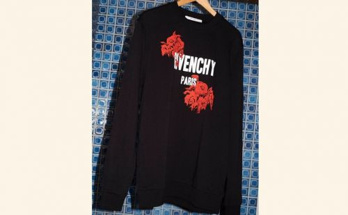 Givenchy ouvre son premier flagship londonien