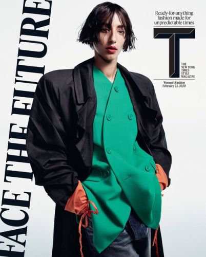The New York Times Style Magazine