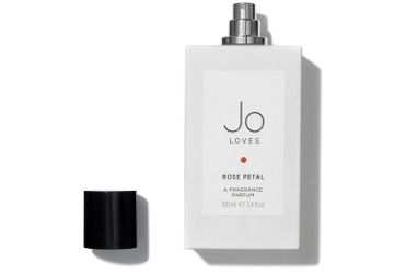 Jo Loves Rose Petal 25 ~ new fragrance