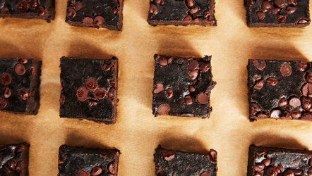Lazy weekend poll ~ open thread, National Brownie Day 2018