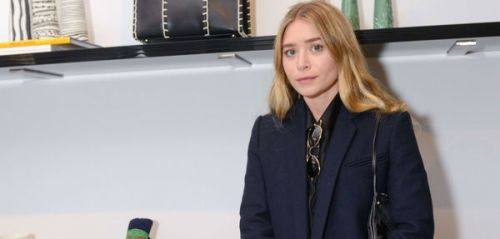 La routine sport d'Ashley Olsen, révélée par son coach