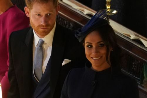 La délicate attention du prince Harry et Meghan Markle envers la princesse Eugénie