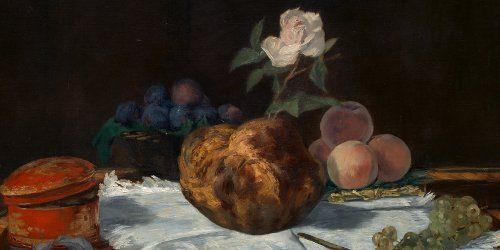 Lazy weekend poll ~ open thread, Manet's birthday 2021