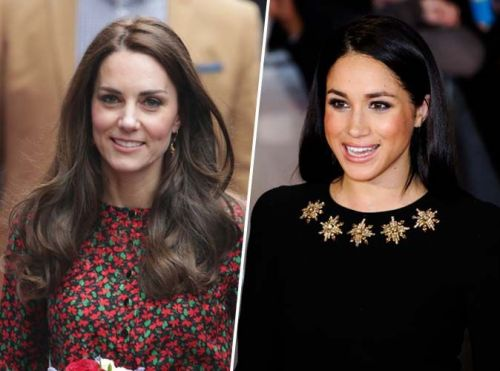 Public Royalty:  Kate Middleton prépare un Noël inoubliable à Meghan Markle !