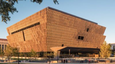 New Washington African American History & Culture Museum