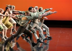 "Un impeccable ""West Side Story"" de retour en France pour son 60e anniversaire"