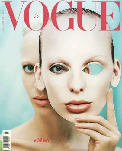 Vogue Czechoslovakia