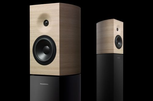 New Luxury Speakers by Amadeus and Jean Nouvel