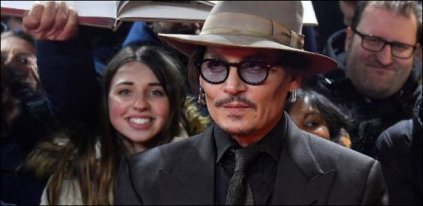 Affaire Amber Heard - Johnny Depp peut poursuivre «The Sun» en diffamation