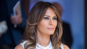 La très surprenante reconversion de Melania Trump