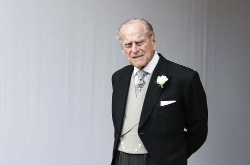 Prince Philip:  ce terrible accident de voiture que redoutait le prince Charles