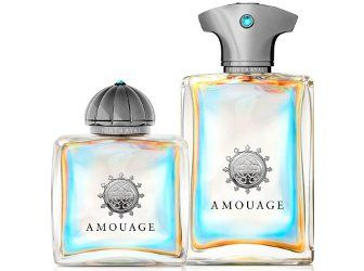Amouage Portrayal ~ new fragrances