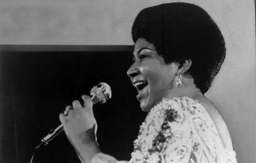 Disparition: Les testaments d'Aretha Franklin retrouvés