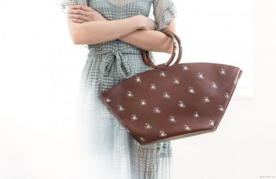 The Rounded Bag