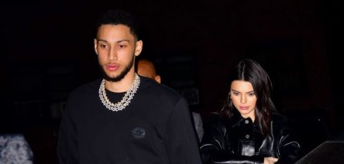 Kendall Jenner a quitté son basketteur, Ben Simmons