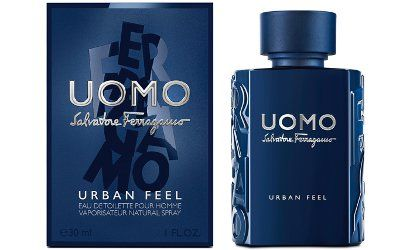 Salvatore Ferragamo Uomo Urban Feel ~ new fragrance