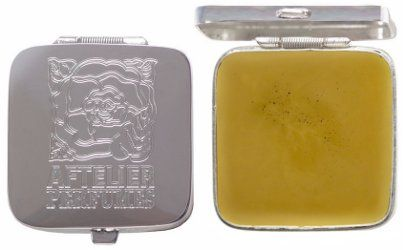 Aftelier Antique Ambergris ~ new fragrance