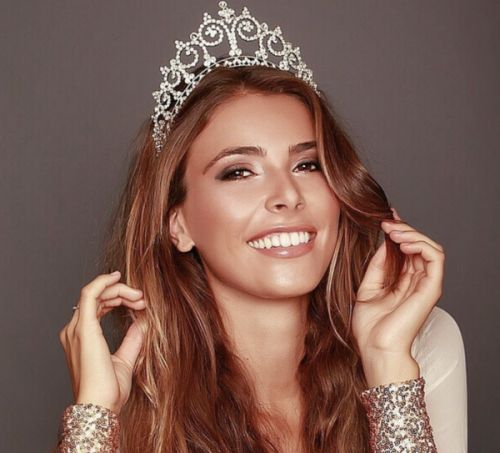 PHOTO. Miss Univers 2018:  Eva Colas dévoile son costume national pour le moins surprenant