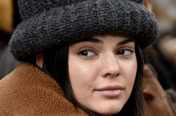 Kendall Jenner:  la star de la Fashion Week de New York
